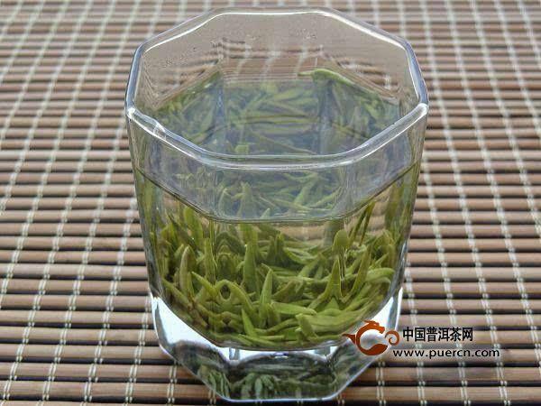 亚博体育 APP绿茶有什么功效.