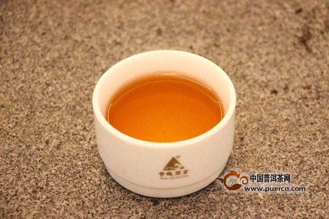 关于黑茶的一些小知识:黑茶鉴别方法