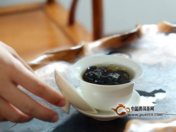 黑茶的起源与发展历史