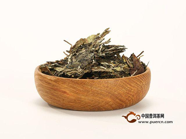 白茶价格多少钱一斤?