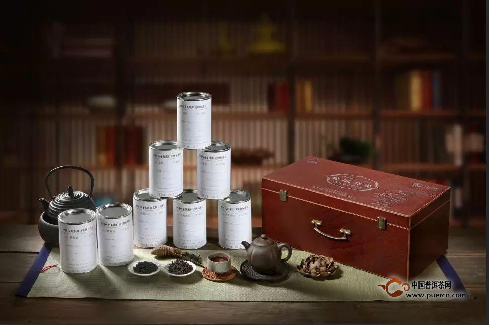 中茶海堤:铸就乌龙茶产业国有主渠道 让世界爱上中国茶叶
