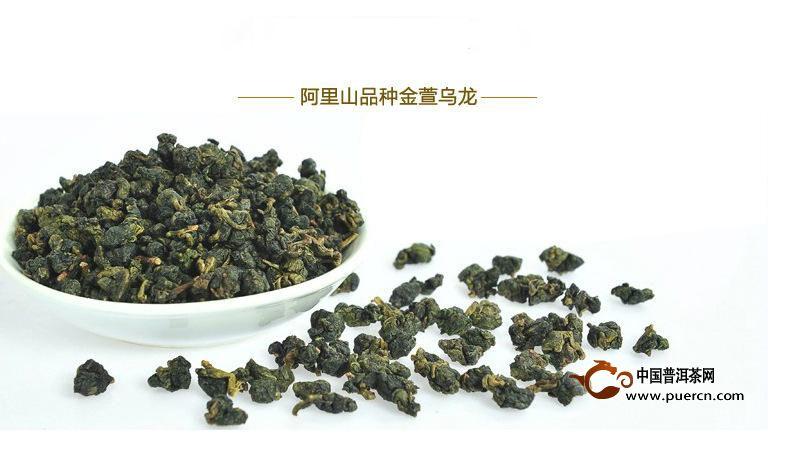 台湾高山乌龙茶行业现状