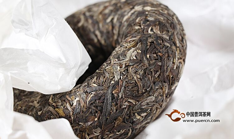 普洱茶沱茶