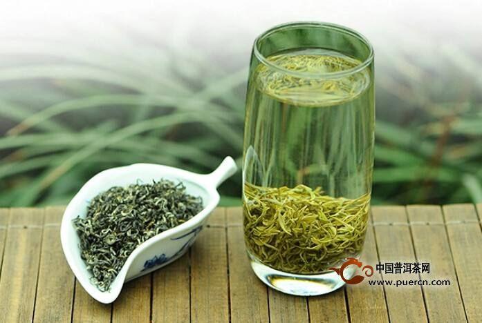 什么绿茶最好?