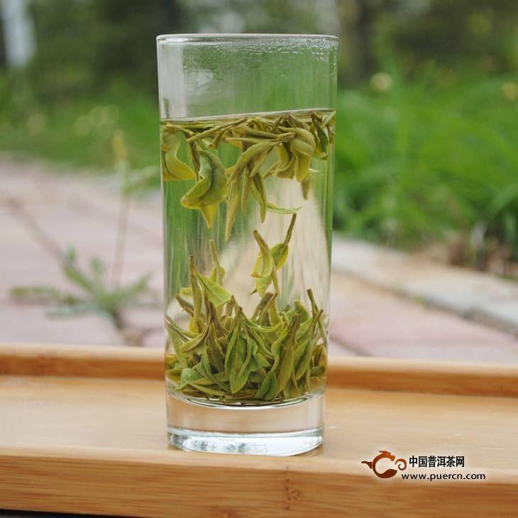 绿茶的功效与作用害处图片