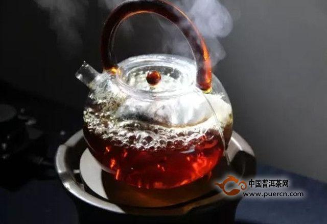 福鼎老白茶的功效与作用
