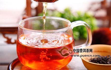 中国十大红茶排名