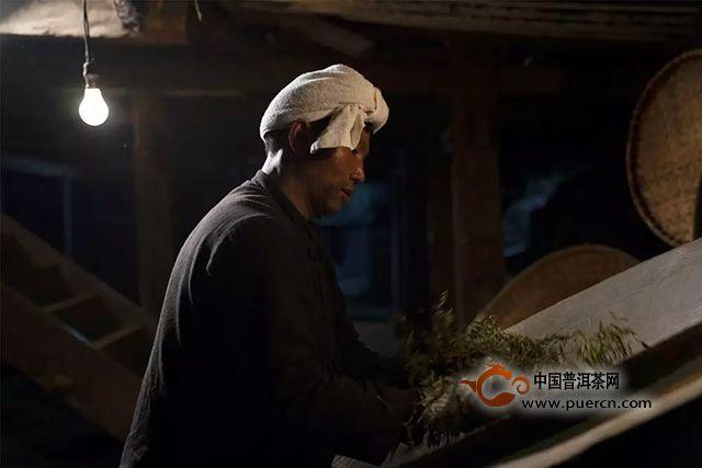 兴海茶:十年磨一剑  以时间致敬匠心