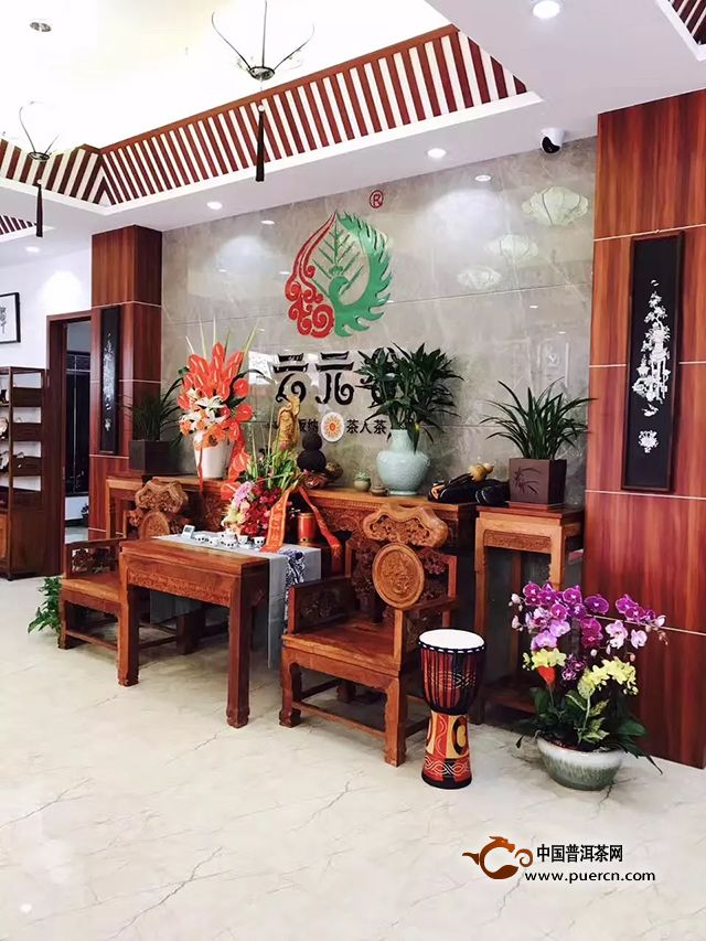 云元谷每日熟茶|轻发酵熟茶具备哪些特征?为什么要轻发酵?