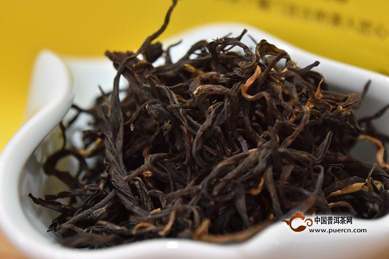 滇红工夫茶的品质特点