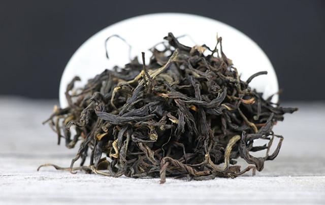 滇红工夫茶名称由来
