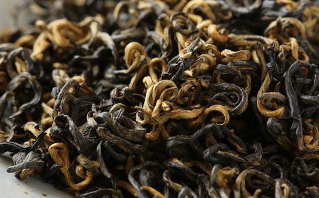 宜红工夫茶品质特点