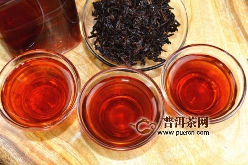 湖南黑茶怎么喝?黑茶的正确泡法