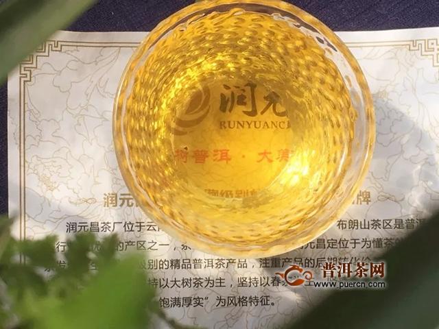 茶友测评——龙甲万千尽斑斓  班章黄金甲品鉴