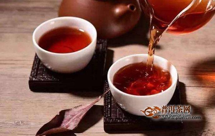 藏茶都有什么功效?藏茶的五大保健功效