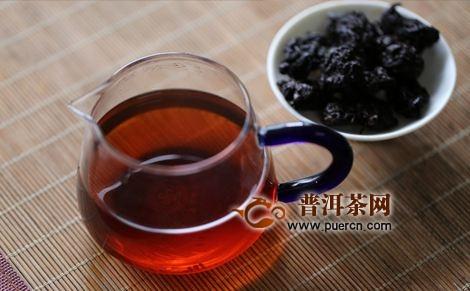 长期喝藏茶有副作用吗