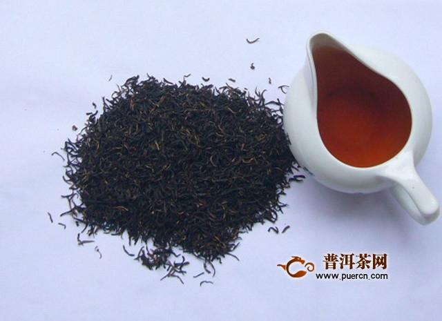 坦洋工夫红茶的特点是什么