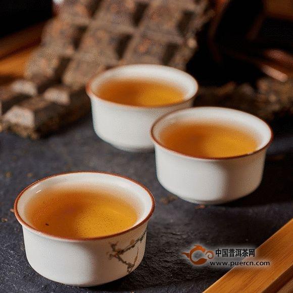 安化青砖茶价格多少钱一斤