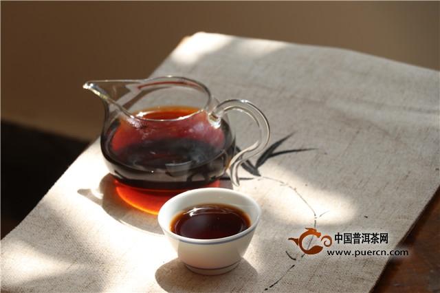 茶,给了时间味道。普秀2019年经典1729