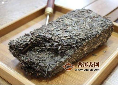 青砖茶有保质期吗?青砖茶保质期多久