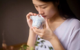 炒青绿茶的副作用及禁忌