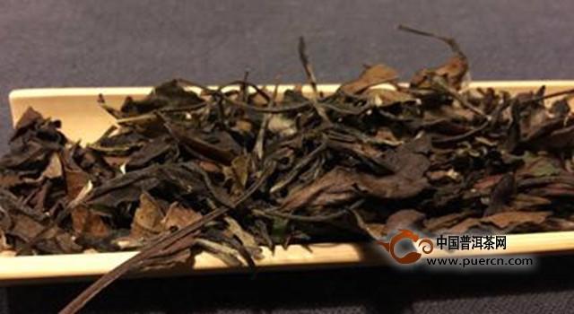 白茶是什么茶?有哪些品种