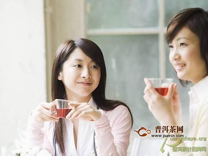 泾阳茯茶什么人适合喝