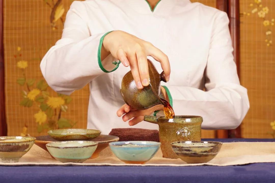 喝茶黑话:你最接受不了的喝茶行为是什么?