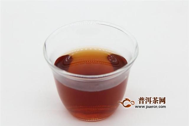 吉普号陈皮珠505:入口顺滑,喉感甜润