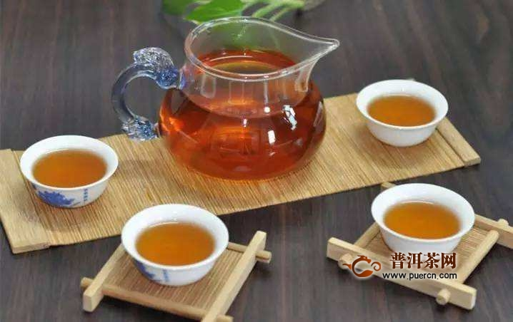 花砖茶怎么打开?撬花砖茶的方法