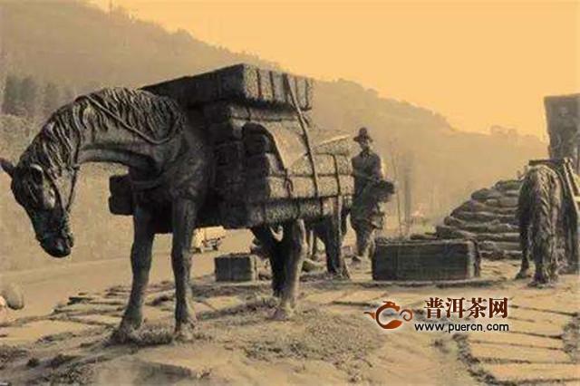 金尖藏茶历史渊源