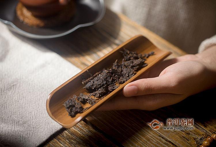 四川边茶属于黑茶吗
