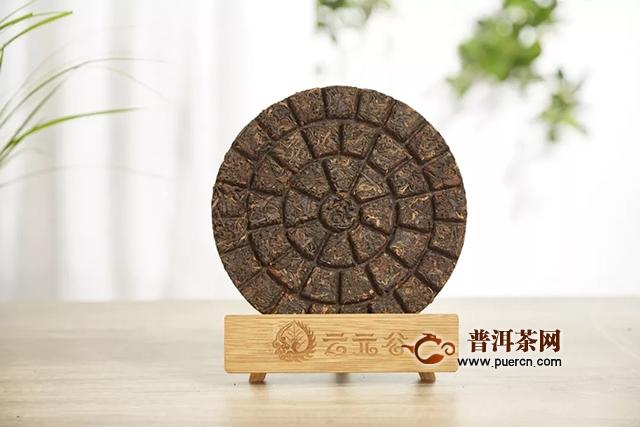 云元谷每日熟茶丨科普:大理下关为什么没有成为发酵宝地!