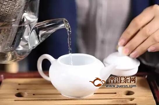 """可千万别忽视""""醒茶""""这个小步骤"""