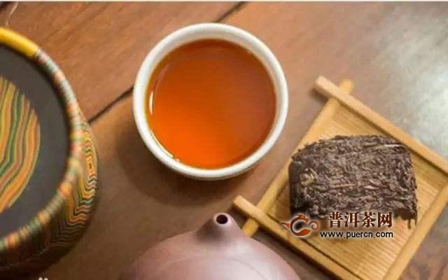 金尖藏茶冲泡技巧 - 黑茶的冲泡方法大全_各种黑