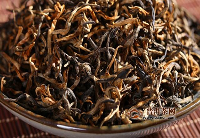 英红九号红茶怎么样?是好茶吗