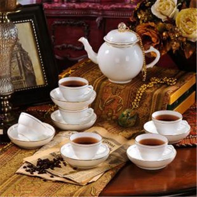 英国人的饮茶习惯是怎么养成的?