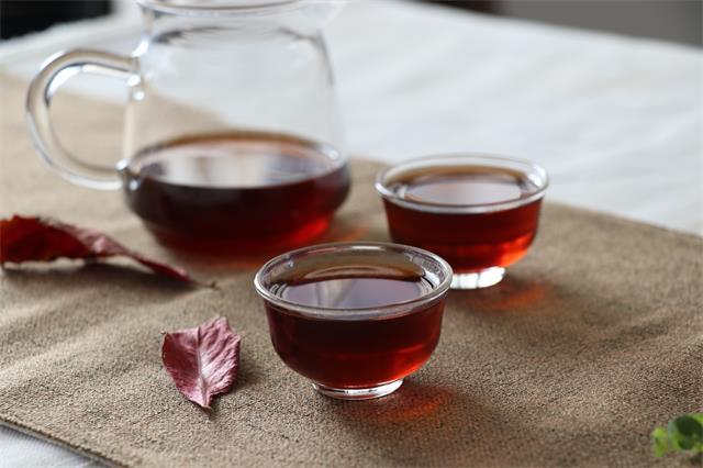 """【原创】我走过这么多的""""路"""",普洱茶最配它"""