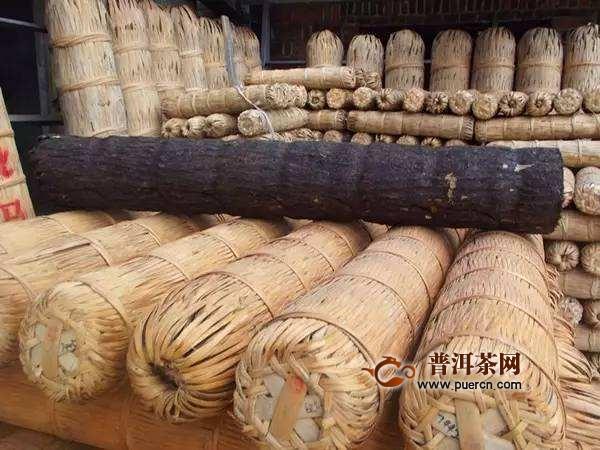 花卷茶的名称由来及茶叶历史