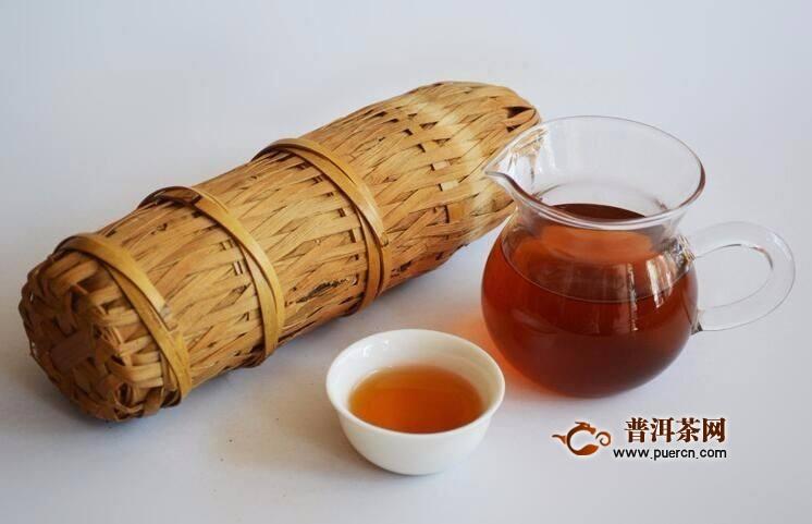 安化黑茶十两茶保质期多久