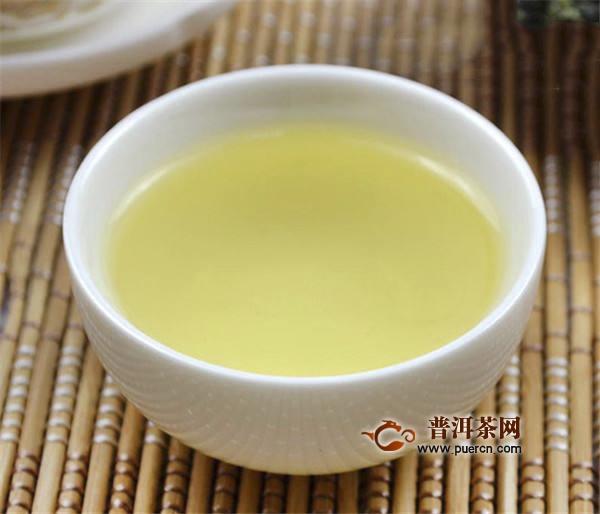兰溪毛峰茶的泡法及功效
