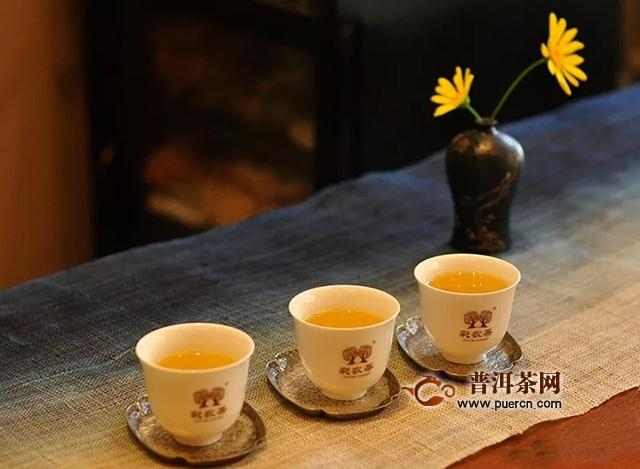 彩农茶:茶叶抗癌科学