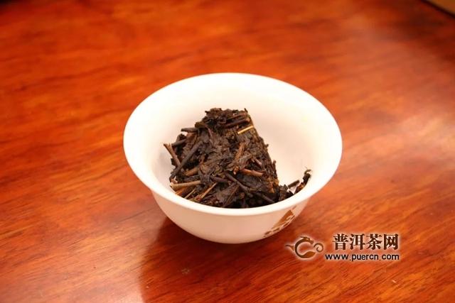 黑茶源自边销茶?漫谈边销茶的历史渊源