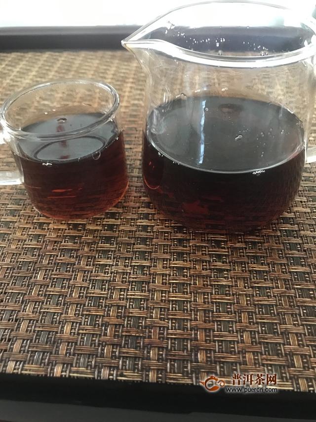 润元昌赛珍珠大红柑 |老茶头与大红柑的完美邂逅