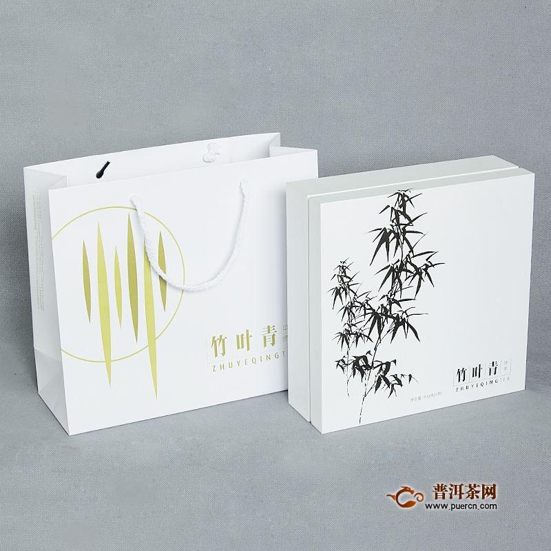 峨眉竹叶青茶叶多少钱一斤