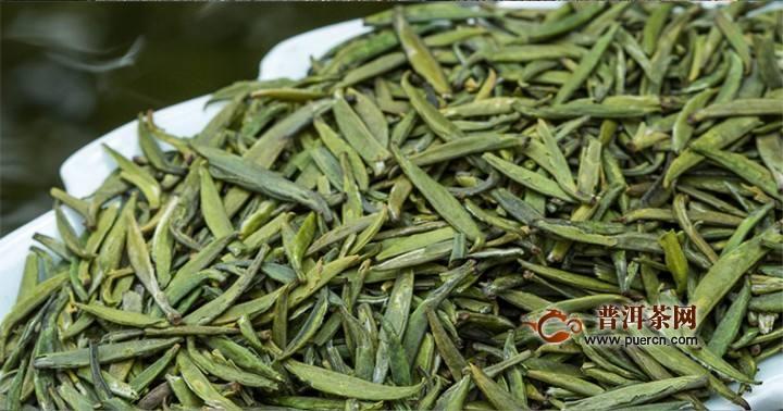 竹叶青茶怎么保存?保存竹叶青茶的方法