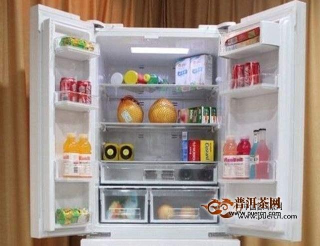 竹叶青茶家庭保存方法