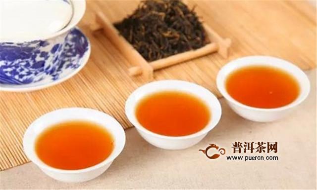 如何鉴别红茶是否染色