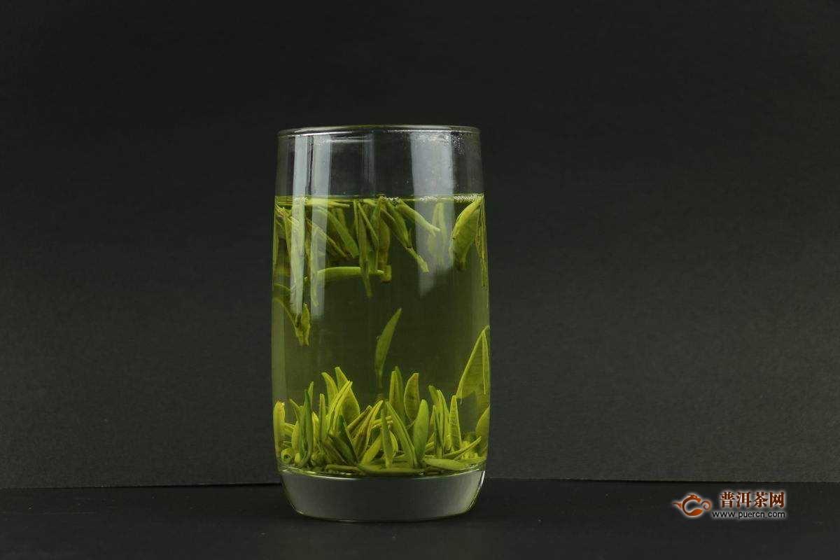 蒲江雀舌茶怎么制作的?蒲江雀舌茶的制作工序