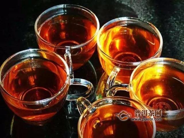 【百富茶业】老茯茶是个宝,您知道吗?